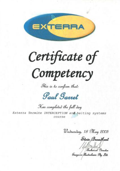 Exterra